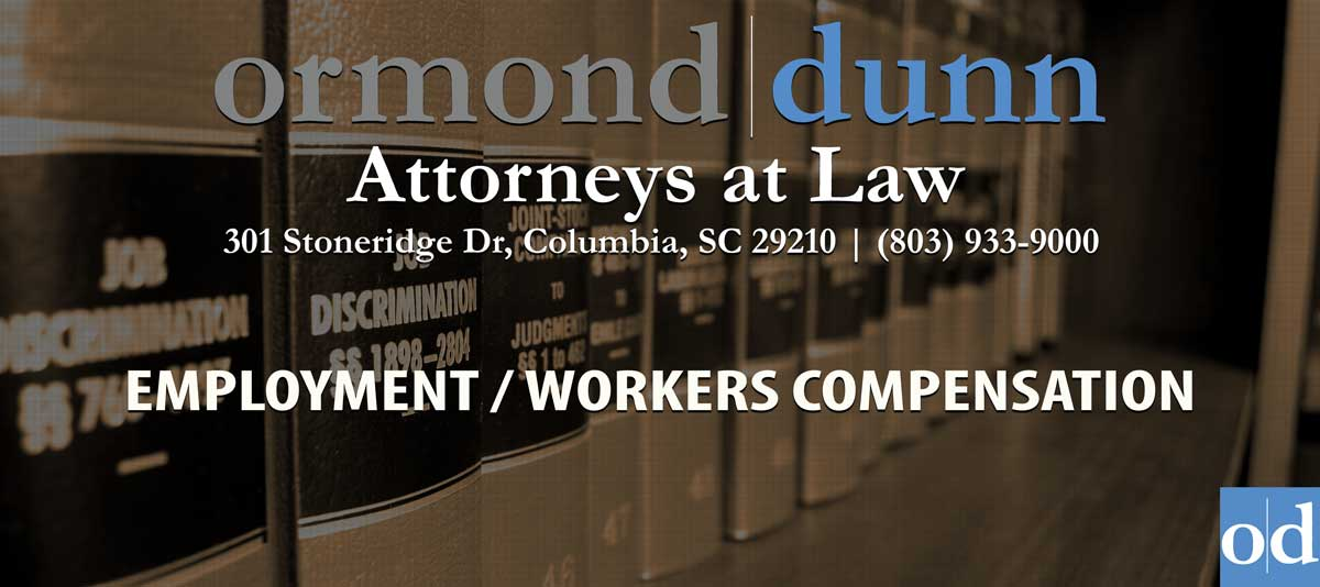 Employment Law – Workers p – Ormond Dunn Attorneys at Law in